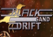 Black Sand Drift Steam CD Key