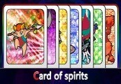 Card of Spirits Steam CD Key