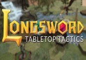 Longsword - Tabletop Tactics Steam CD Key