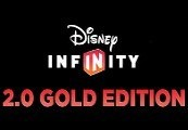 Disney Infinity 2.0: Gold Edition Steam CD Key