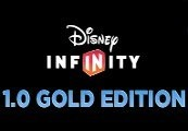 Disney Infinity 1.0: Gold Edition Steam CD Key