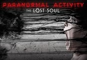 The Paranormal Activity: The Lost Soul US PS4 CD Key