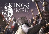 Of Kings And Men Steam CD Key