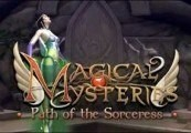 Magical Mysteries: Path of the Sorceress Steam CD Key
