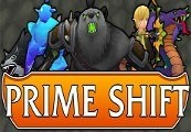 Prime Shift - All Primes Unlocked Steam CD Key