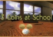 3 Coins At School Steam CD Key