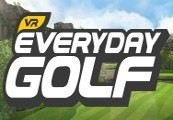 Everyday Golf VR Steam CD Key