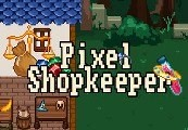 Pixel Shopkeeper Steam CD Key