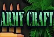 Army Craft Steam CD Key