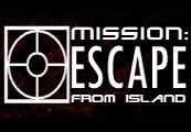 Mission: Escape from Island Steam CD Key