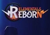 Elementals Reborn Steam CD Key