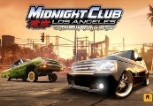 Midnight Club: LA XBOX 360 CD Key