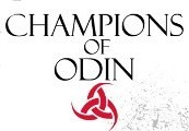 Champions of Odin Steam CD Key