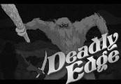 Deadly Edge Steam CD Key