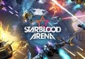 Starblood Arena UK PS4 CD Key