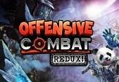 Offensive Combat: Redux! Steam CD Key