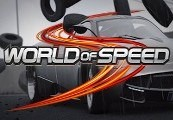 World of Speed Steam CD Key