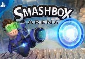Smashbox Arena Steam CD Key