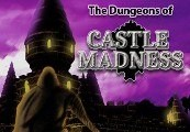 The Dungeons of Castle Madness Steam CD Key