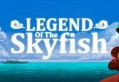 Legend of the Skyfish Steam CD Key