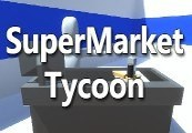 Supermarket Tycoon Steam CD Key