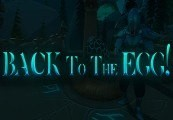 BACK TO THE EGG! Steam CD Key