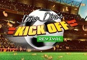 Dino Dini's Kick Off Revival Steam CD Key