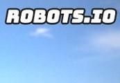 Robots.io Steam CD Key