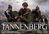 Tannenberg Steam CD Key