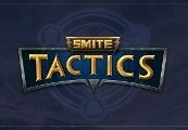 SMITE Tactics - Ah Puch Hero - Chilling Grasp Activation CD Key