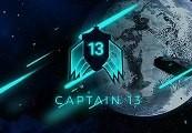 Captain 13 Beyond the Hero Steam CD Key
