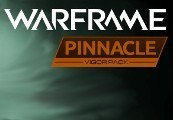 Warframe - Vigor Pinnacle Pack DLC Manual Delivery