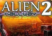Alien Hallway 2 Steam CD Key