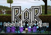 Regions of Ruin NA/LATAM Steam CD Key