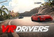 VR Drivers Steam CD Key