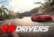 VR Drivers Steam CD Key