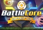 BattleCore Arena Steam CD Key