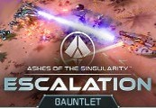 Ashes of the Singularity: Escalation - Gauntlet DLC Steam CD Key