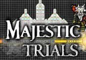 Majestic Trials Steam CD Key