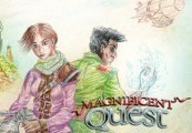 RPG Maker VX Ace - Magnificent Quest Music Pack Steam CD Key