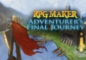 RPG Maker VX Ace - The Adventurer's Final Journey Steam CD Key