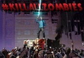 #KILLALLZOMBIES Clé Steam