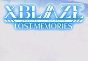 XBlaze Lost: Memories Steam CD Key