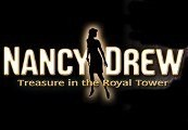 Nancy Drew: Treasure in the Royal Tower Steam CD Key