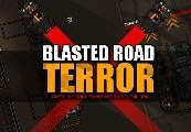 Blasted Road Terror Steam CD Key