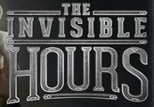 The Invisible Hours EU PS4 CD Key