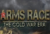 Arms Race - TCWE Steam CD Key