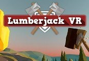 Lumberjack VR Steam CD Key