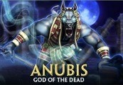 SMITE - Anubis Hero Activation Key