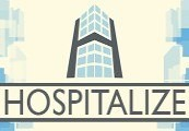 Hospitalize Steam CD Key